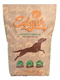 Edgar - Das veganes Hunde-Alleinfutter von Vegan4Dogs versorgt deinen Liebling mit allen wichtigen Nährstoffen, Proteinen und Mineralien! Jetzt günstig bei kokku im Veganshop bestellen!