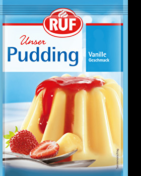RUF - Pudding Vanille (5er Pack)