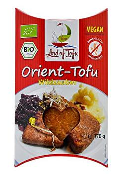 Lord of Tofu - Orient Tofu Wildzauber