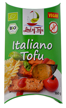 Lord of Tofu - Italiano Tofu