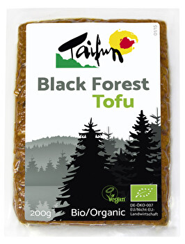Taifun - Räuchertofu Black Forest