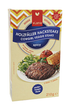 Viana - Holzfäller Hacksteak