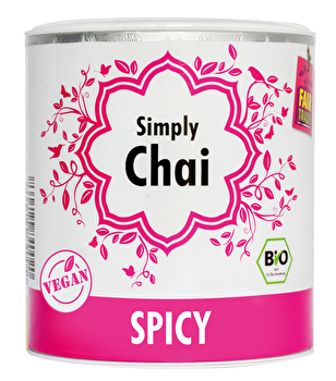 Simply Chai - °Spicy°