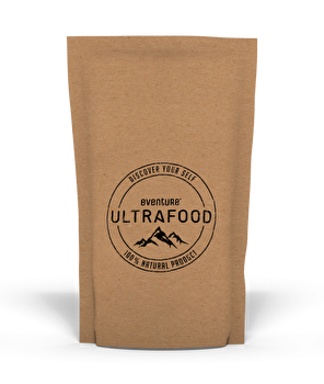 Ultrafood - Veganes Proteinpulver mit Superfoods von 8Venture günstig bei Kokku im Veganshop kaufen!
