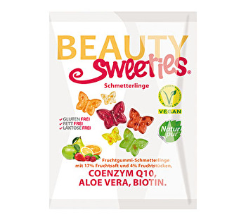 BeautySweeties - vegane Schmetterlinge
