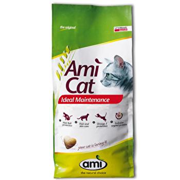 veganes Cat Katzen Trockenfutter von AMI preiswert bei kokku im veganen Onlineshop kaufen!