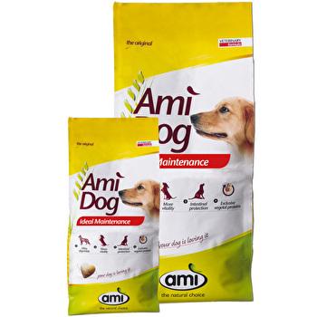 Dog Hundetrockennahrung 12,5kg von Ami bei kokku im veganen Shop kaufen!
