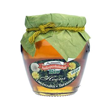 Heeni Fichten Honig von Außerperskolerhof günstig bei Kokku im Veganshop kaufen!
