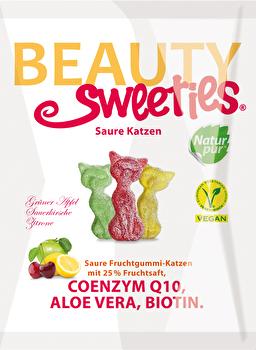 Saure Katzen von Beauty Sweeties günstig bei Kokku im Veganshop kaufen!