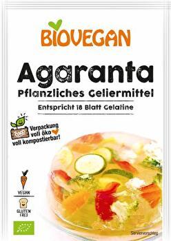 Bio Agaranta von Biovegan bei kokku kaufen.