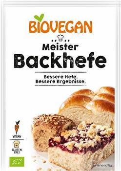 Hefe von Biovegan günstig bei kokku im veganen Onlineshop kaufen!