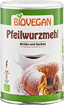 Pfeilwurzelmehl Binde Fix von Biovegan günstig bei kokku im veganen Onlineshop kaufen!