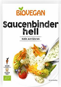 Saucenbinder hell von Biovegan günstig bei Kokku im Veganshop kaufen!