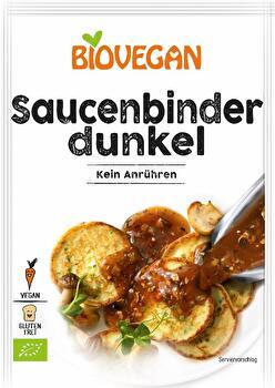 Soßenbinder dunkel von Biovegan günstig bei Kokku im Veganshop kaufen!