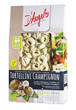 Tortellini Champignon von D`Angelo Pasta bei kokku kaufen!