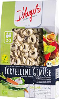 Tortellini Gemüse von D`Angelo Pasta bei kokku kaufen!