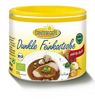 Dunkle Feinkostsoße für 2l von Erntesegen günstig bei Kokku im Veganshop kaufen!