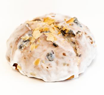 Das vegane Osterbrot von der Bäckerei Sachse Stollen bei kokku günstig kaufen!