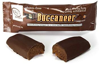 Buccaneer Schokoriegel von GMG bei kokku im Veganshop preiswert kaufen!