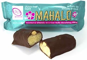 Mahalo Schokoriegel von GMG bei kokku im Veganshop preiswert kaufen!