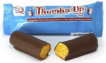 Thumbs Up Schokoriegel von GMG bei kokku im Veganshop preiswert kaufen!