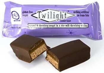 Twilight Schokoriegel von GMG bei kokku im Veganshop preiswert kaufen!
