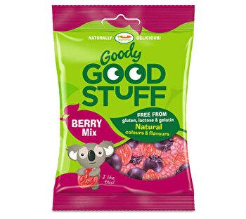 Beeren Mix Fruchtgummi von Goody Good Stuff von Taifun günstig bei Kokku im Veganshop kaufen!