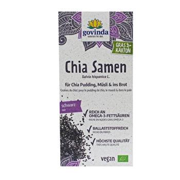 Chia Samen 450g von Govinda günstig bei kokku im veganen Onlineshop kaufen!