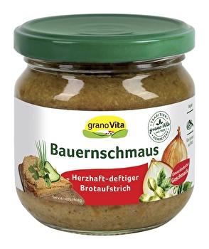 Bauernschmaus von granovita günstig bei Kokku im Veganshop kaufen!