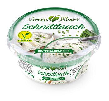 Bio Frischecreme Schnittlauch von Green Heart bei kokku kaufen