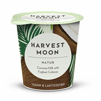 Kokos Joghurt Natur von Harvest Moon günstig bei Kokku im Veganshop kaufen!