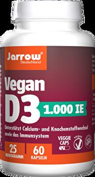Das Vitamin D3 1000 I.E. von Jarrow günstig bei kokku-online.de kaufen!