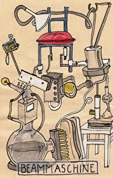 Postkarten von Zeichnerin und Illustratorin KENDIKE bei kokku kaufen!