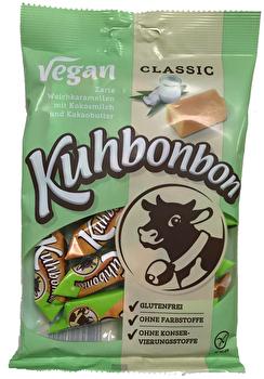 Vegane Karamell Bonbons von Kuhbonbon günstig bei Kokku im Veganshop kaufen!