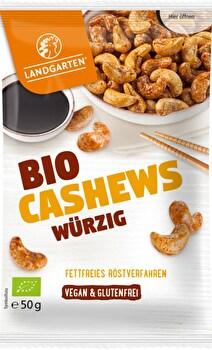Cashews Würzig von Landgarten günstig bei Kokku im Veganshop kaufen!