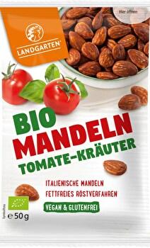 Mandeln Tomate Kräuter von Landgarten günstig bei Kokku im Veganshop kaufen!
