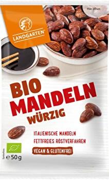 Mandeln Würzig von Landgarten günstig bei Kokku im Veganshop kaufen!
