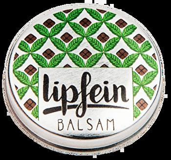 Lippenbalsam Duo Schoko Minze von lipfein günstig bei Kokku im Veganshop kaufen!