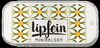 Lippenbalsam Mini Calendula von lipfein günstig bei Kokku im Veganshop kaufen!