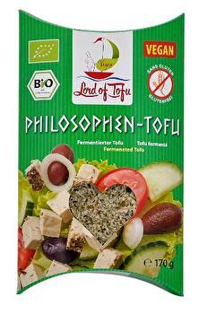 Philosophen Tofu (wie Feta) von Lord of Tofu günstig bei Kokku im Veganshop kaufen!