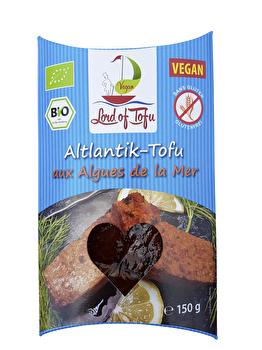 Soja Lachsfilet von Lord of Tofu günstig bei Kokku im Veganshop kaufen!