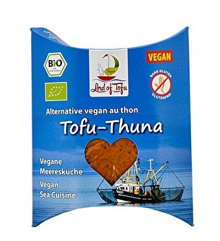 Thuna Thunfisch Alternative von Lord of Tofu günstig bei Kokku im Veganshop kaufen!