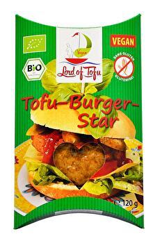 Tofu Burger Star von Lord of Tofu günstig bei Kokku im Veganshop kaufen!