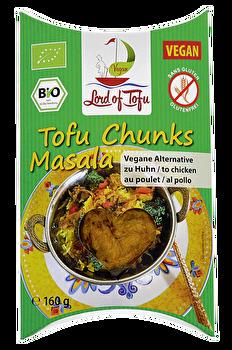 Tofu Chicken Masala von Lord of Tofu günstig bei Kokku im Veganshop kaufen!