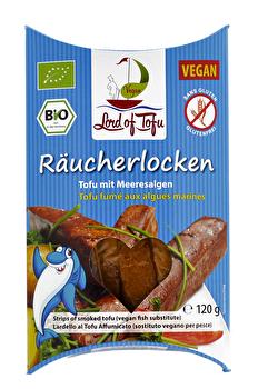 Vegane Schillerlocken von Lord of Tofu preiswert bei kokku im veganen Onlineshop kaufen!