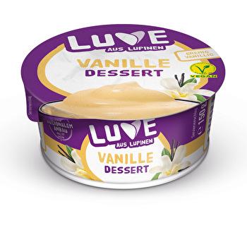 Veganes Lupinen Dessert Vanille von Made With Luve günstig bei kokku im veganen Onlineshop kaufen!