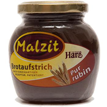 Fruchtaufstrich Pur rubin von Malzit bei kokku im Veganshop kaufen!