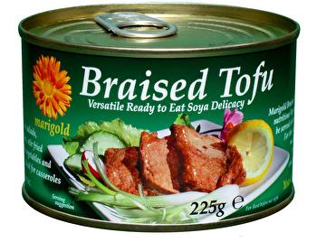 eine ganz besondere Tofu-Spezialität!