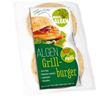 Algen Grill Burger von Maris Algen günstig bei Kokku im Veganshop kaufen!