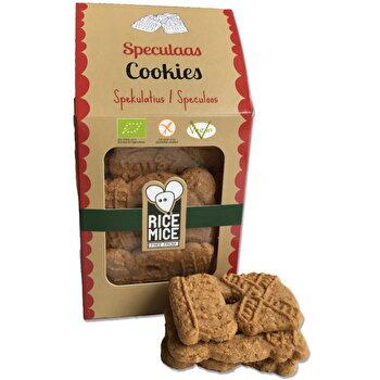 Rice Mice Spekulatius Kekse von Marthomi günstig bei Kokku im Veganshop kaufen!